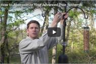 How to Accessorize Your Advanced Pole System